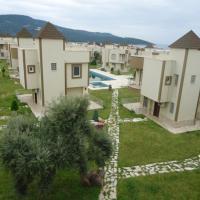 Yasmin Garden - Manolya Villa 25