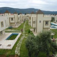 Yasmin Garden - Manolya Villa 14