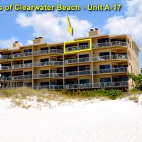 Villas of Clearwater Beach - A17 Condo