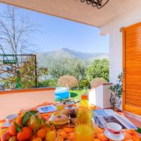 140 Private Villa Pool WiFi GaetaGulf Airco Parking Garden Heating