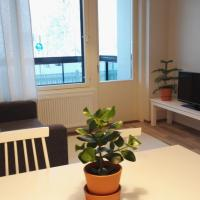 City Apartment Pääsky