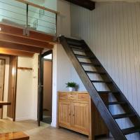 Appartement Duplex Forclaz