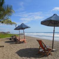 Beach Hostal Oasis