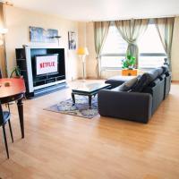 Appartement luxe à Paris