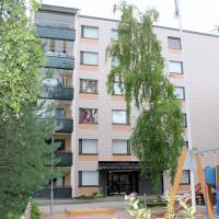 One bedroom apartment in TURKU, Kraatarinkatu 1 (ID 11030)