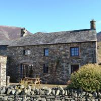 Lanthwaite Green Old Farmhouse