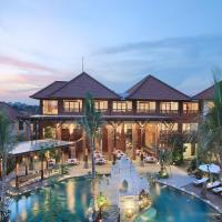 The Alantara Sanur