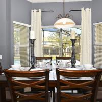 7767 Windsor Hills Resort 6 Bedroom Villa