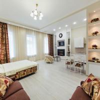 Apartment on Grunta 1