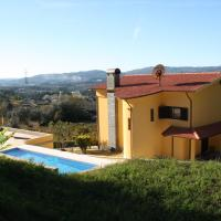 Amares Villa