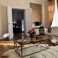 Royal Apartment In Centre