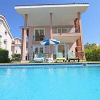 Oasis Lettings A8 Villa