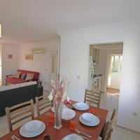 Oasis Lettings A16 Villa