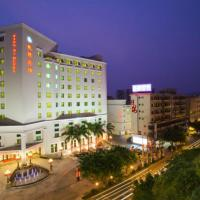Xing Qi Hotel Huizhou