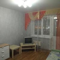 Казань ул.Чистопольская55