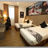 Booking Hotels In Nilai Book Your Hotel Now