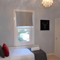 Kelpies Serviced Apartments - Wallace