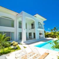Villa Cocotal 85