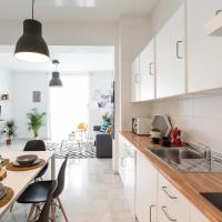 Mint Urban Suites Eclectic Home