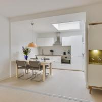 Modern Apartment Baljuwslaan