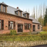 Four-Bedroom Holiday Home in La Neuville L. Dorengt