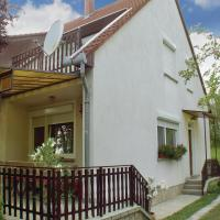 Four-Bedroom Holiday Home in Balatonfenyves