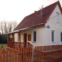 Two-Bedroom Holiday Home in Kiskunmajsa