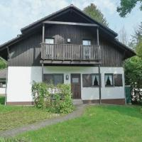 Two-Bedroom Apartment in Thalfang