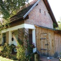 Two-Bedroom Holiday Home in Oriszentpeter