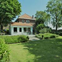 Beautiful Monumental Villa with Large Garden