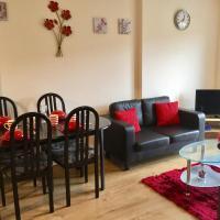 Modern Cardiff Bay Apartment