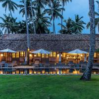 Samudra Beach House