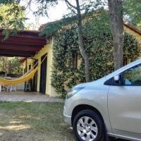 Casa Sierras Chicas Córdoba
