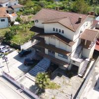 Residencial Marisqueira São João