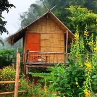 Baan AingDoi Homestay, Chiang Dao