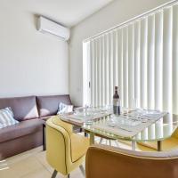 Few Minutes off the Strand Gzira Penthouse