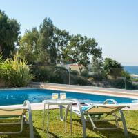 Luxury VILLA SOLARIS with sea view