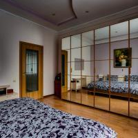 Bulgakov Apartment on Bolshaya Sadovaya