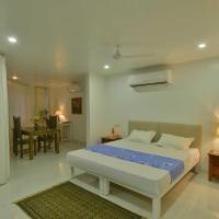 37 Studio Apartment HKV