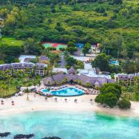 Sands Suites Resort & Spa