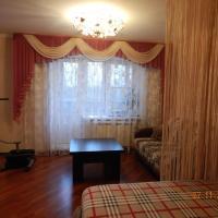 Аппартаменты на Слуцкой