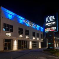 Hotel & Suites Le Dauphin