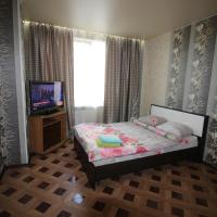 Comfort Apartments Timan
