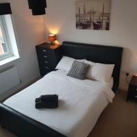 Modern Apartment in Milton Keynes