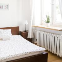 Big and Quiet Centrum Hoża Apartment