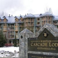 Cascade Lodge by Elevate