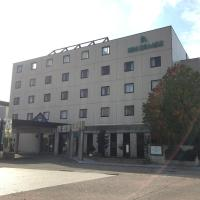 Fukuno Town Hotel A・Mieux