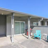 Pacific Terrace Condo Condo