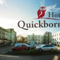Hotel Quickborn & Gästehaus Hesse