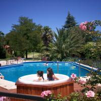 Hosteria Pastoral & Spa